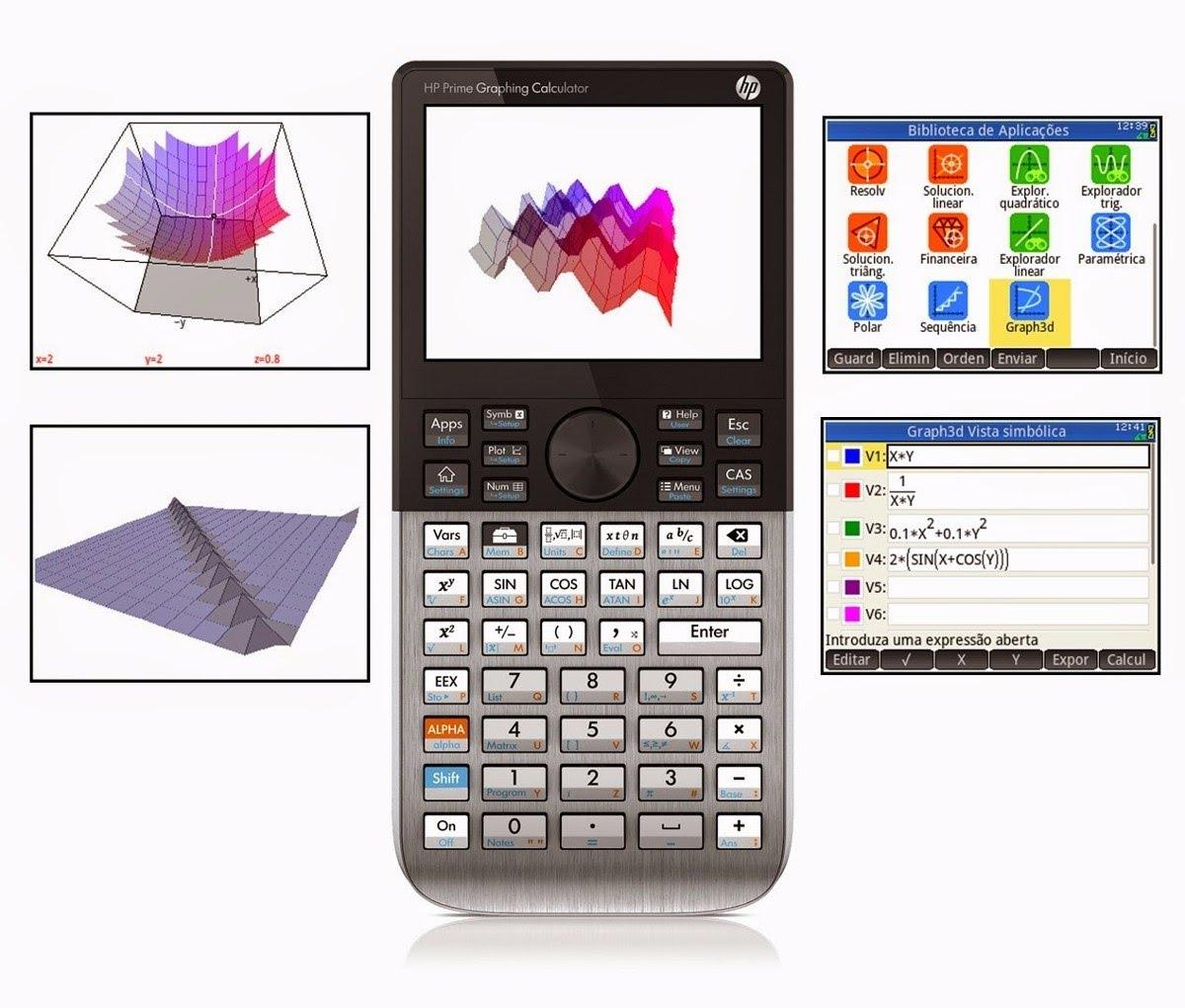 conserto de calculadoras hp, sharp, procalc.